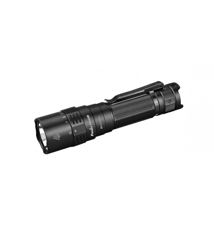 Nabíjateľné svietidlo Fenix PD40R V2.0