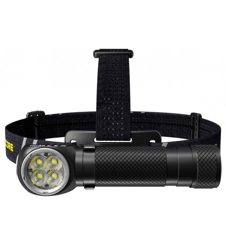 LED Čelovka NITECORE HC35
