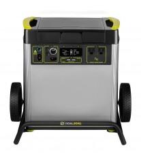 GOAL ZERO Yeti 6000X 230V prenosný nabíjací záložný zdroj